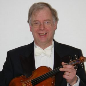 Violin Andy was born in Aberdeen. He started learning the violin when he was five years old and by the age of sixteen was appointed leader of the National String Orchestra of Scotland. He then gained a place at the Royal Academy of Music, where he studied violin with David Martin and later with Frederick Grinke.
