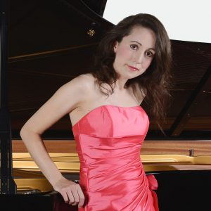Piano and ABRSM examiner British pianist Maria Marchant gave her Wigmore Hall and Southbank debuts in 2010 to critical acclaim after being selected as a young artist on the Concordia Foundation, Park Lane Group and Tillett Trust schemes.  Since then, she has been much in demand as recitalist and has performed in numerous festivals such as the Cambridge Summer Music Festival, Cheltenham International Music Festival, 'John Ireland in Chelsea' Festival, King's Lynn Festival, the Proms Plus Series and the Stratford-upon-Avon Festival.  She has also given recitals for many music societies including the Beethoven Piano Society of Europe, Bishop Auckland Music Society, City Music Society, Darlington Piano Society and the Harris Music Club.